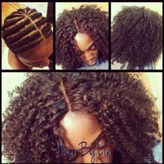 Vita Belle Designz @vitabelledesignz #Repost Hair was ...Instagram photo | Websta (Webstagram)