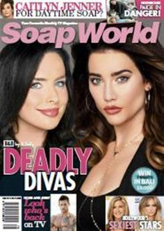 Soap World - Issue 278