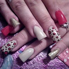 ayelen nails - Google+