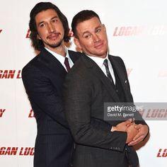 Logan Lucky premiere