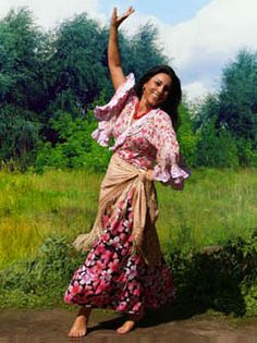 gipsy+dancing | ... dances video theatre dances video home parties video gypsies of the