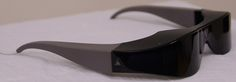 Project Spooldown - Atheer: The only Portable, Immersive Smart Glasses Supporting Natural Interaction