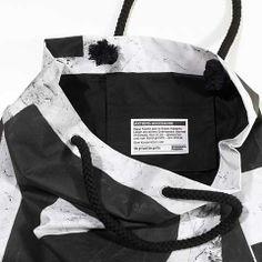 Banner-Einkaufstasche
