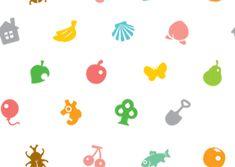 Animal Crossing Happy Home Designer art Animal crossing