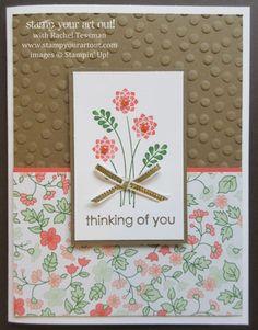 Embellished Events stamp set… #stampyourartout #stampinup - Stampin' Up!® - Stamp Your Art Out! www.stampyourartout.com