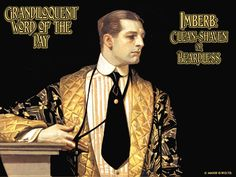 The Grandiloquent Word of the Day