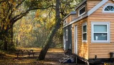 Family's Journey From Little Bitty THOW to Renovated RV
