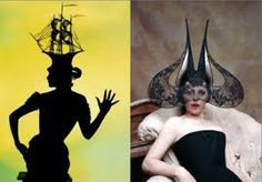 "Philip Treacy: ""When Philip Met Isabella"" . By Philip Treacy, Isabella Blow and Hamish Bowles. Headdress, Headpiece, Isabella Blow, Little Planet, Grace Jones, Fascinator Hats, Fascinators, Philip Treacy, When I Grow Up"