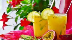 Easy Detox Your Body - Cleanse, Tea, Water, Recipes 7 Day Detox Diet, Detox Diet Plan, Guatemalan Recipes, Passionfruit Recipes, Importance Of Food, Colombian Food, Colombian Desserts, Peruvian Recipes, Peruvian Desserts