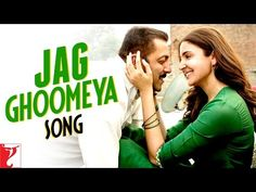 Jag Ghoomeya Song | Sultan | Rahat Fateh Ali Khan | Salman Khan! Still youthful and beautiful never gets old <3 <3 <3