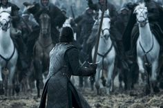 Crítica | Game of Thrones – 6X09: Battle of the Bastards