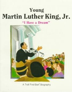 Civil Rights Leaders, Civil Rights Movement, Martin Luther Jr, Black Leaders, National School, I Have A Dream, Paperback Books, Biography, Reading
