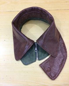 Two color collar is 50$!