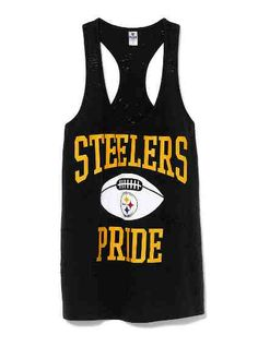 You know it's bad when you type steelers shirts into Pinterest and you have almost all of them.. Including this one. Hahaha