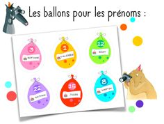 Affichage anniversaires Loup Birthday Wall, French Classroom, Help Teaching, Learn French, Etiquette, Classroom Decor, Math, Cycle 2, Montessori
