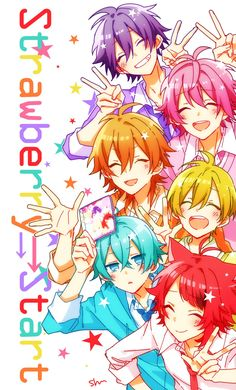 Cute Anime Guys, All Anime, Anime Love, Anime Art, Kawaii Chibi, Anime Chibi, Kawaii Anime, Vocaloid, My Little Pony Unicorn