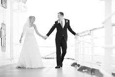 Carnival breeze cruise wedding photography