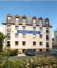 #Hotel: FOUNTAIN COURT GROVE, Edinburgh, United Kingdom. For exciting #last #minute #deals, checkout #TBeds. Visit www.TBeds.com now.