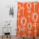 Found it at AllModern - Rachael Taylor Polyester Contemporary Shower Curtain