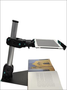Justand V2 iPad Document Camera Stand | Procomputing Products
