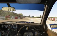 Assetto Corsa - Onboard MG Metro R64 GrB at Versme Gravel