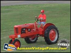 18 Best Allis Chalmers - Classic Tractor Fever images in 2019