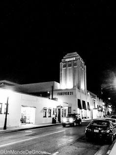 Un Monde de Gnous • Pasar por Pasadena !