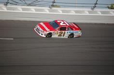 #21    Trevorrelllaa  Daytona 500 Qualifying 2012