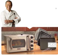 Wolfgang Puck Pressure Oven Official Website