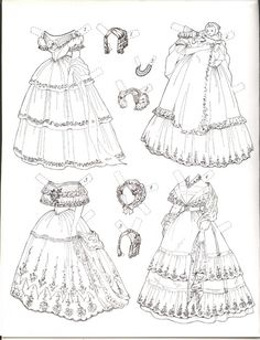 enchanted lady clothes