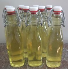 Homemade Vanilla Extract — Home Cooking Recipes Like Mom Used to Make | Mother Would Know