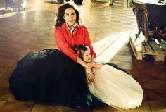 Crown Princess Mary and Princess Isabella