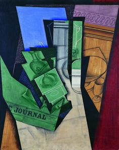 """""""Le Cubisme"""" exhibit"""