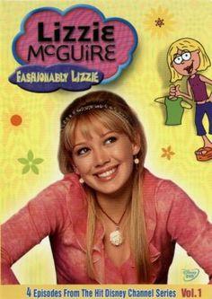 Lizzy Mcquire <3