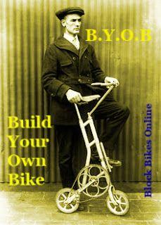 Build Your Own Bmx : build, Block, Bikes, Blog:, Friday..., B.Y.O.B., Build, Bike,, Skate