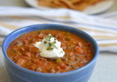 The Best Chili Con Carne Recipe