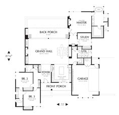 images about houses floor plans  amp  exteriors on Pinterest       images about houses floor plans  amp  exteriors on Pinterest   Floor Plans  House plans and Palmetto Bluff
