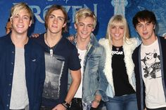r5 family band   R5 Doesn't Mind the The Partridge Family Comparisons