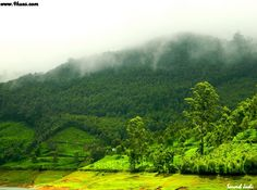 "Where Are You Heading This Monsoon? - ""Monsoon Getaways"" 