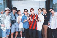 Kris Wu, Baekhyun, Park Chanyeol, Exo Dear Happiness, Exo Group Photo, Kai, Exo Concert, Exo Lockscreen, Z Cam