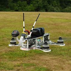 White quad! Nicely done!  Follow APOLLO Drone World and help us change the drone world.