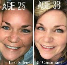 REDEFINE your age!!