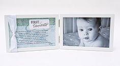 First Grandchild Gift for New Grandparents  Poetry Frame by The Grandparent Gift Co * Click image to review more details.
