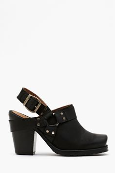 Michelle Ankle Strap Boot