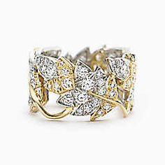 Procurar Anéis | Tiffany & Co.