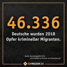 Bildergebnis für Bilder Zitate Stopp Migranten und Kriminalität