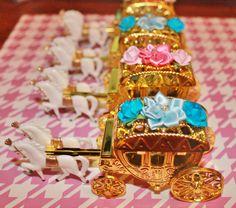 Carrozas de Princesas Princess Favors, Crown, Bracelets, Jewelry, Princesses, Corona, Jewlery, Bijoux, Jewerly