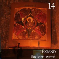 #AdventWord #Expand || Our heart must expand with all the love of heaven, to love all that God loves, to love God in all, to love with the love which God Himself gives, and whereby He makes us one with Himself. Richard Meux Benson, SSJE (1824-1915) || @SSJEWord: We hope that you will post prayerful images with the #adventword hashtag on Twitter, Facebook and Instagram to create a Global Advent Calendar. Check out www.aco.org/adventword.cfm & see what others are posting. Advent Hope, Epiphany, Communion, Gods Love, Beautiful Images, Advent Calendar, Heaven, Faith, Seasons