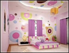 Pictures Gallery Of Home Decoration Cute Girl Room Decor 10 Cute Trendy  Teen Room Ideas House Design Trends Cute Pink Girls .