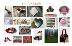 """Chic look"" by acasaconmanu ❤ liked on Polyvore featuring Denby"